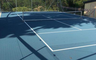Mini-Tennis & Tournoi Interne